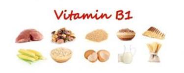030917_1822_B13 الفيتامين B1 ماهو ؟ أعراض نقصه , وطرق الوقاية والمعالجة