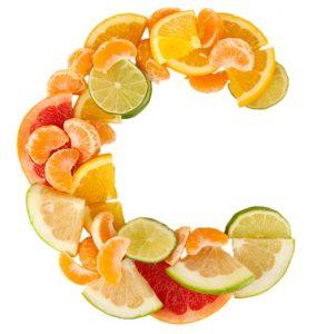 Vitamin-C-285x300 الفيتامين C ماهو ؟ أعراض عوزه , وطرق الوقاية والمعالجة